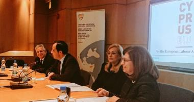 Cyprus canvasses for support to host EU labour authority