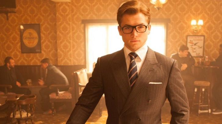Coming soon: Kingsman: Ο Χρυσός Κύκλος - (Kingsman: The Golden Circle)