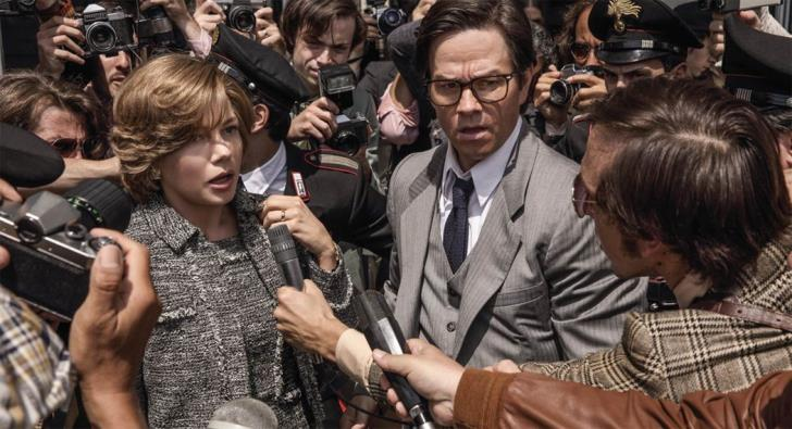 New films: All the money in the world