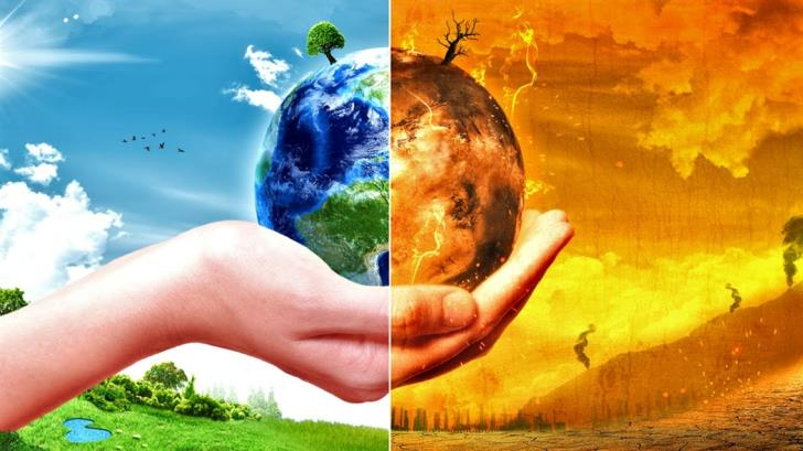 Local authorities sign up to EU goals to combat climate change