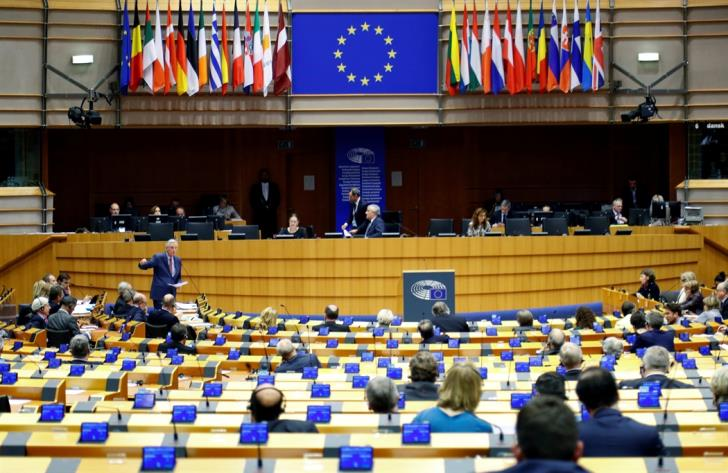 EP moves to ensure social entitlements in event of no deal Brexit